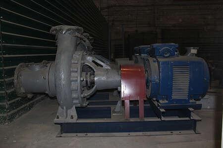 СМ 200–150–540/4
